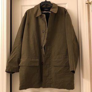 Claiborne Utility Jacket